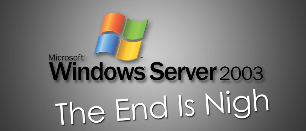 Windows server migration