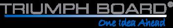 TRIUMPH Board Logo