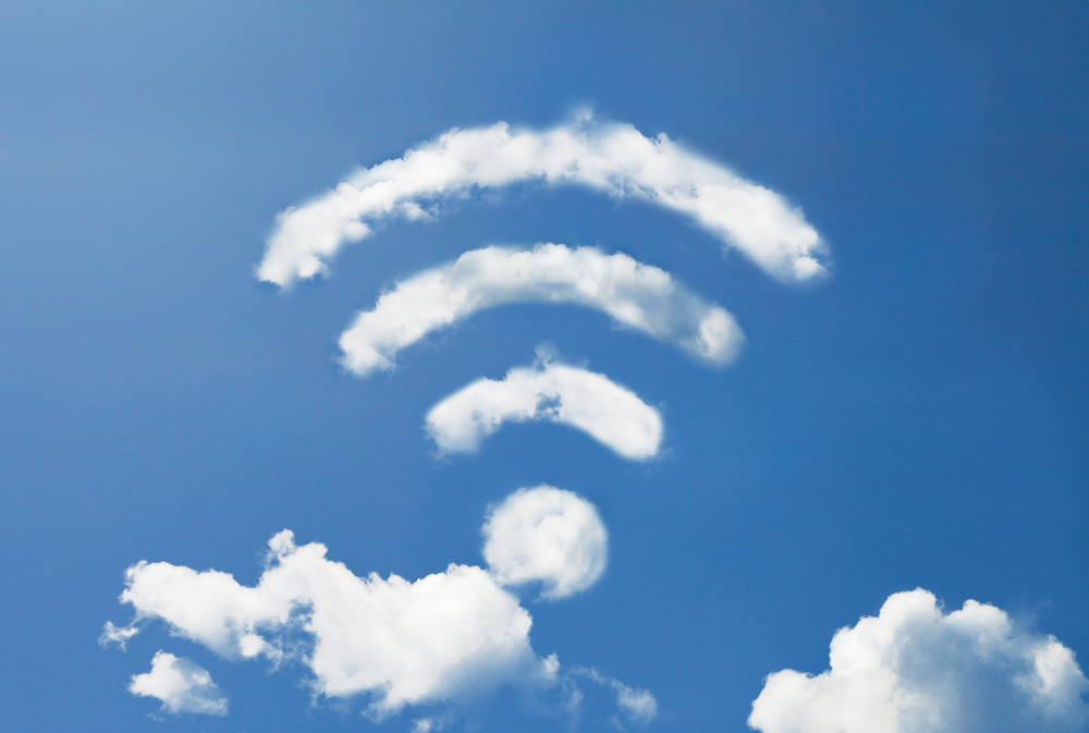 cloud wifi