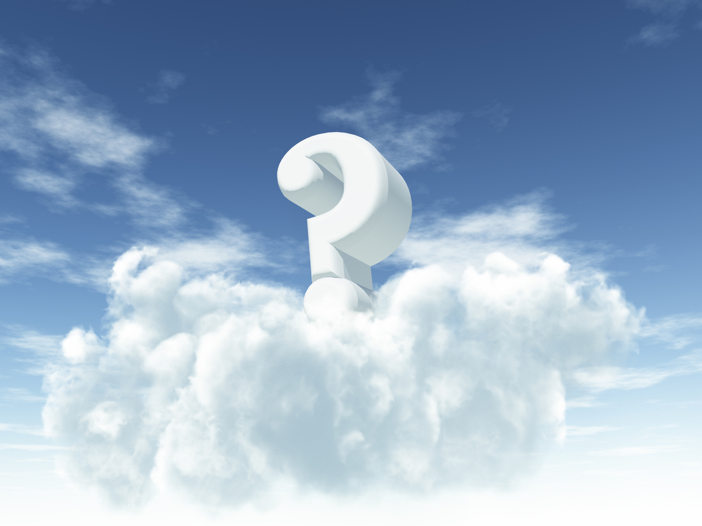 cloud question