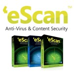 eScan Anti Virus 2