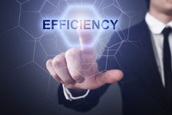 IT Efficiency