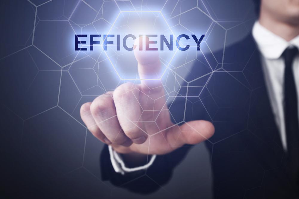 IT Efficiency